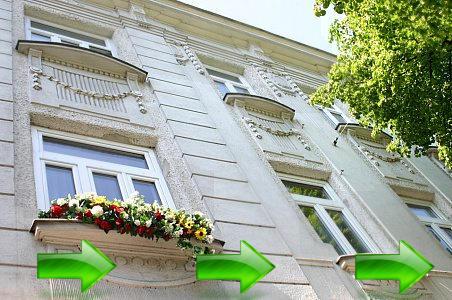 Apartments vienna Vacation Rentals Kastner Vienna Appartements wien Ferienwohnungen Kastner Wien