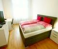 Appartements Pfaffenberger Wien, Doebling